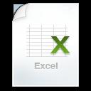 Ceník Excel