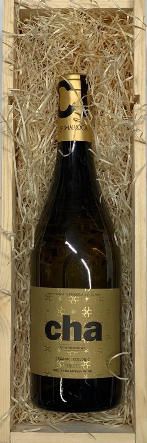 Chardonnay Organic