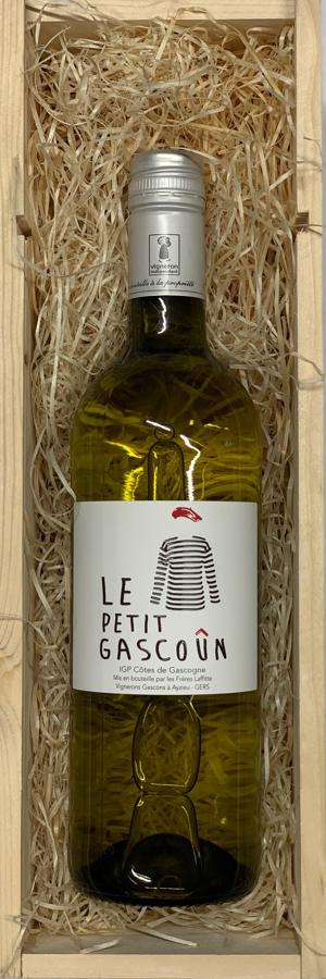 La Petit Gascoun Blanc