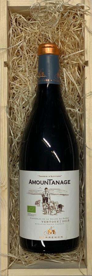 Amountanage - Ventoux