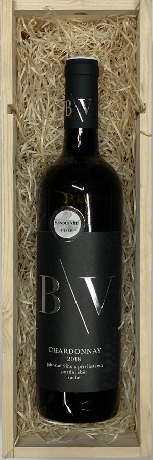 Chardonnay <br> pozdní sběr